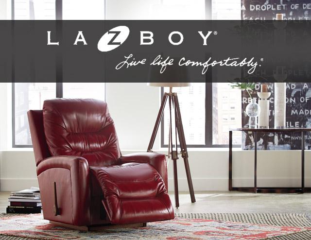 輸入家具 LA-Z-BOYのご紹介&商品一覧